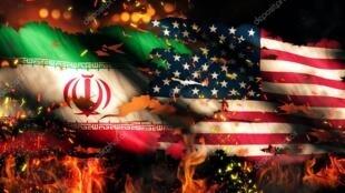 جنگ و گریز میان جمهوری اسلامی و آمریکا