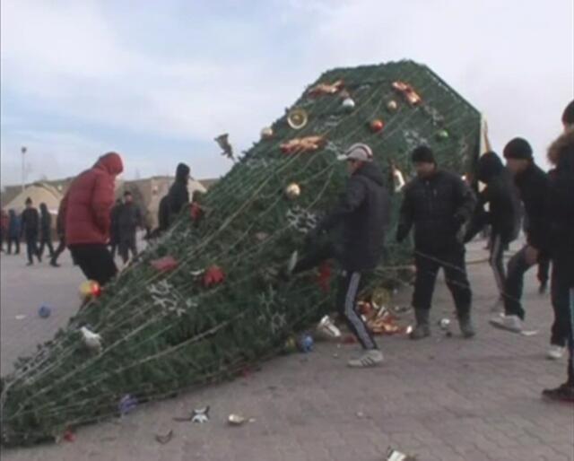 Инициаторами беспорядков в Жанаозене были уволенные ранее нефтяники