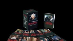 L'intégrale des coffrets dvd de Costa-Gavras.