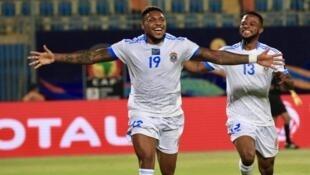 Les joueurs de la RDC sont qualifiés pour les huitièmes de finale de la CAN 2019.