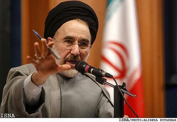 محمد خاتمی، رئیس جمهوری اسبق ایران در پیامی به مناسبت انتخابات، بر اهمیت شرکت مردم در انتخابات تأکید کرده و همه را به حضور در انتخابات تشویق کرد.