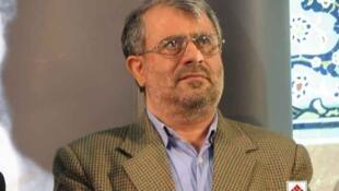 حسن یوسفی اشکوری فعال سیاسی ملی-مذهبی