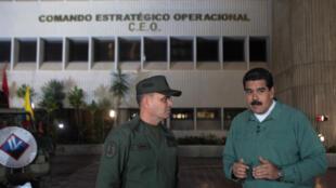 Venezuela vive crise humanitária