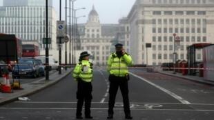 Подозреваемый в нападении на Лондонском мосту отбыл срок за терроризм