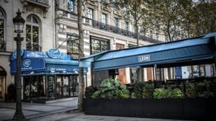 France restaurants