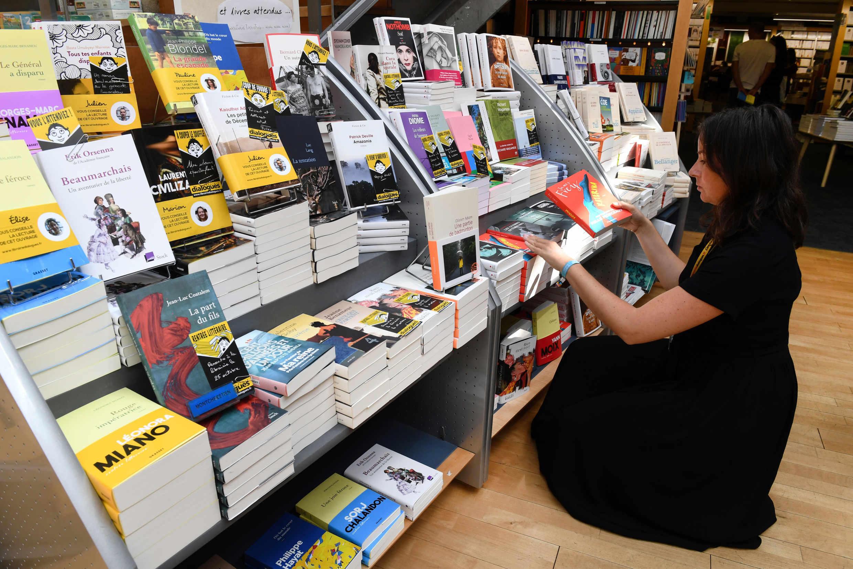 Начиная с 2017 года, количество книг, посвященных женщинам, во Франции неуклонно растет.