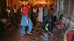 Pakistan yaendelea kukumbwa na mashambulizi mbalimbali ya Taliban.