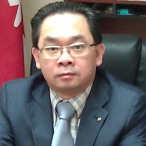 Luật sư Vũ Đức Khanh ,Ottawa, Canada