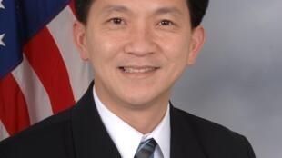"""Dân biểu Mỹ """"Joseph"""" Cao - Cao Quang Ánh"""