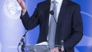 Jens Stoltenberg  دبیر کل ناتو