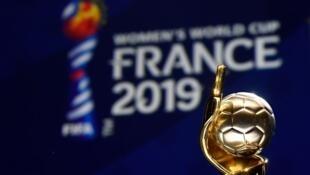 El Mundial de fútbol femenino se jugará en Francia del 7 de junio al 7 de julio.