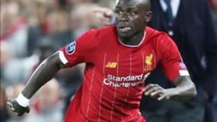 Le Sénégalais Sadio Mané, joueur de Liverpool et meilleur joueur africain 2019 a terminé 4e du Ballon d'Or 2019.