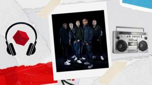musique - IAM - sessionlab - France - rap