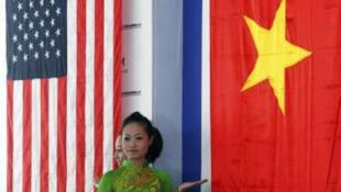 Việt Nam hy vọng tân tổng thống Hoa Kỳ Donald Trump sẽ « tiếp tục thúc đẩy, làm sâu sắc mối quan hệ Đối tác toàn diện ». Ảnh minh họa