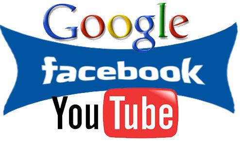 """بر اساس تصویب قانون کیی رایت (پرداخت حق مؤلف) در پارلمان اتحادیه اروپا، غولهای فضای مجازی مانند """"گوگل""""، """"فیسبوک"""" و """"یوتیوب""""، هدف اول این قوانین قرار میگیرند."""