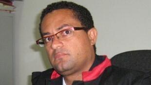 Roberto Raposo, ministro são-tomense da justiça, apresentou o seu pedido de demissão