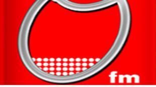 Logo officiel de la Radio Omega au Burkina Faso.