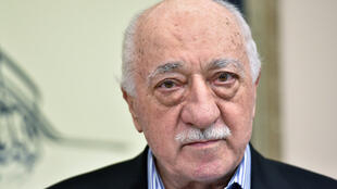 Fethullah Gulen in Saylorsburg, Pennsylvanie, in 2016.
