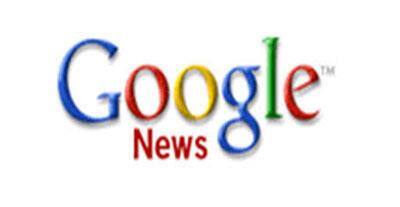 Google News's logo