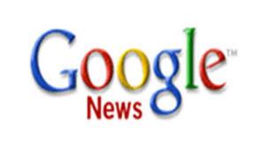 Logo de Google News
