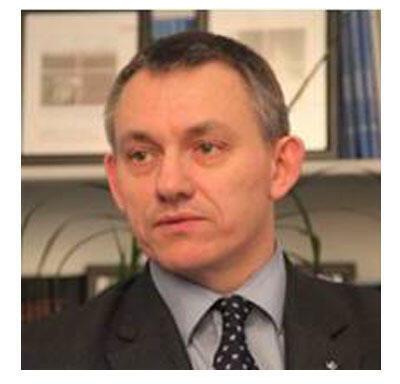 Jean Sylvestre Mongrenier, chercheur, spécialiste des questions militaires.