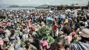 L'économie informelle en RD Congo.