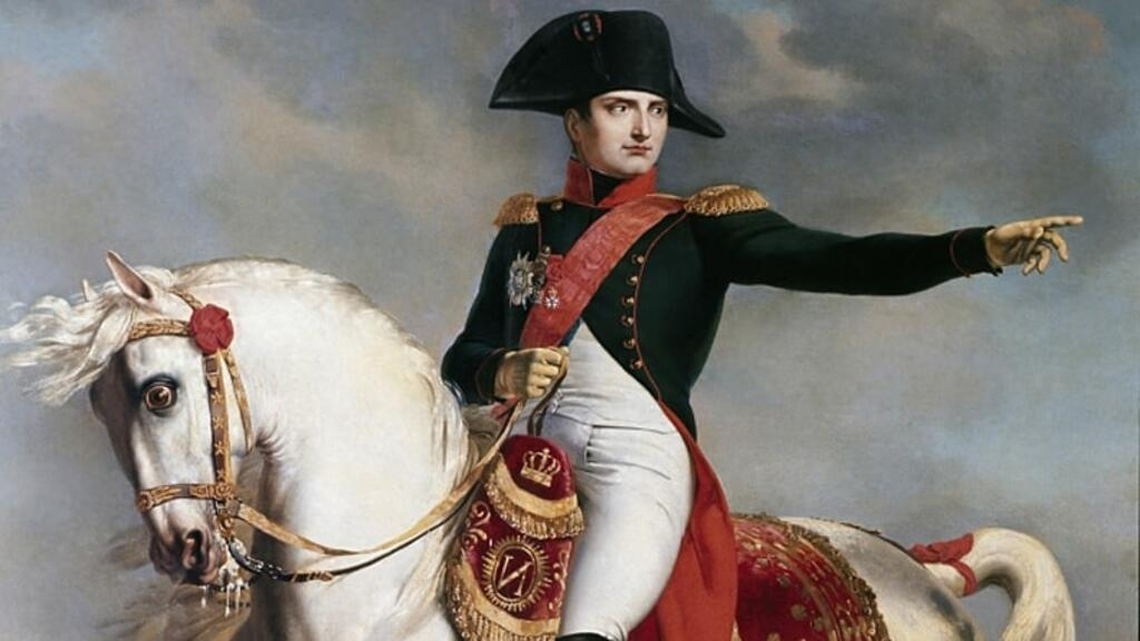 Napoleon's 200-year-old US link to be highlighted in New Jersey museum
