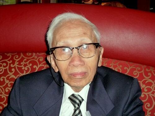 Luật sư Trần Thanh Hiệp, Paris