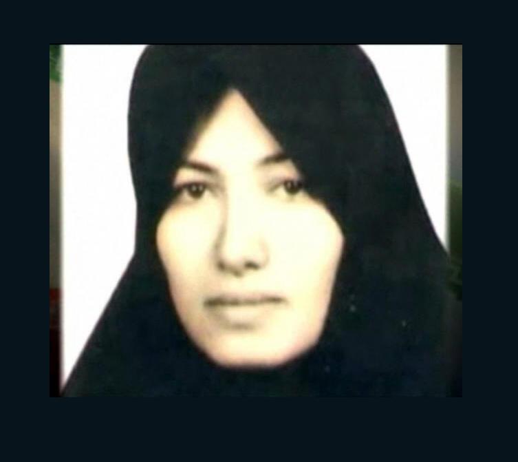 Sakineh Mohammadi Ashtiani, condenada por adultério, deveria ser executada nesta sexta-feira por apedrejamento.