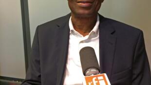Sory Camara, ex-numéro 2 du port de Conakry.