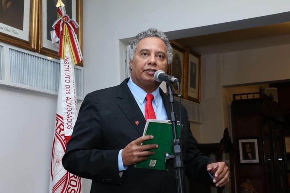 Humberto Adami, advogado da Ordem dos advogados brasileiros, é presidente da Comissão nacional da verdade da escravidão negra no Brasil.