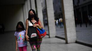 Las niñas y los niños venezolanos seguirán sin escuela hasta por lo menos principios de 2021.