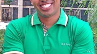 O brasileiro Juan Bonani é técnico de uma das maiores escolas de futebol da China.