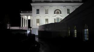 Une enveloppe contenant de la ricine, un poison très puissant, a été adressée à la Maison Blanche.