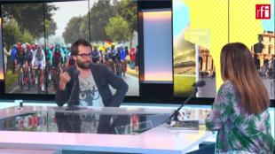 """Jean-François Mignot es autor de """"Historia del Tour de Francia"""""""