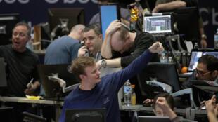 Entre 2001 y 2017, varios países europeos fueron víctimas de un robo por un monto estimado en 55.000 millones de dólares a través de una ingeniería financiera montada en los mercados.