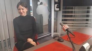 Ana Vaz cineasta