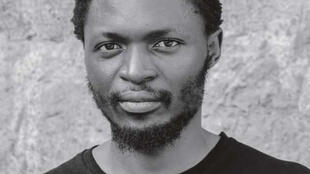 Sinzo Aanza, auteur de «Que ta volonté soit Kin».