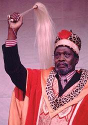 Jomo Kenyatta, fondateur du Kenya indépendant