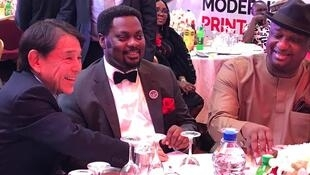 KAS partners with Canon to create 1,000 jobs for Nigerian graphic designers