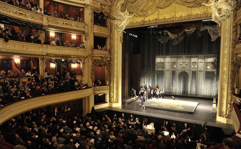 巴黎喜劇院