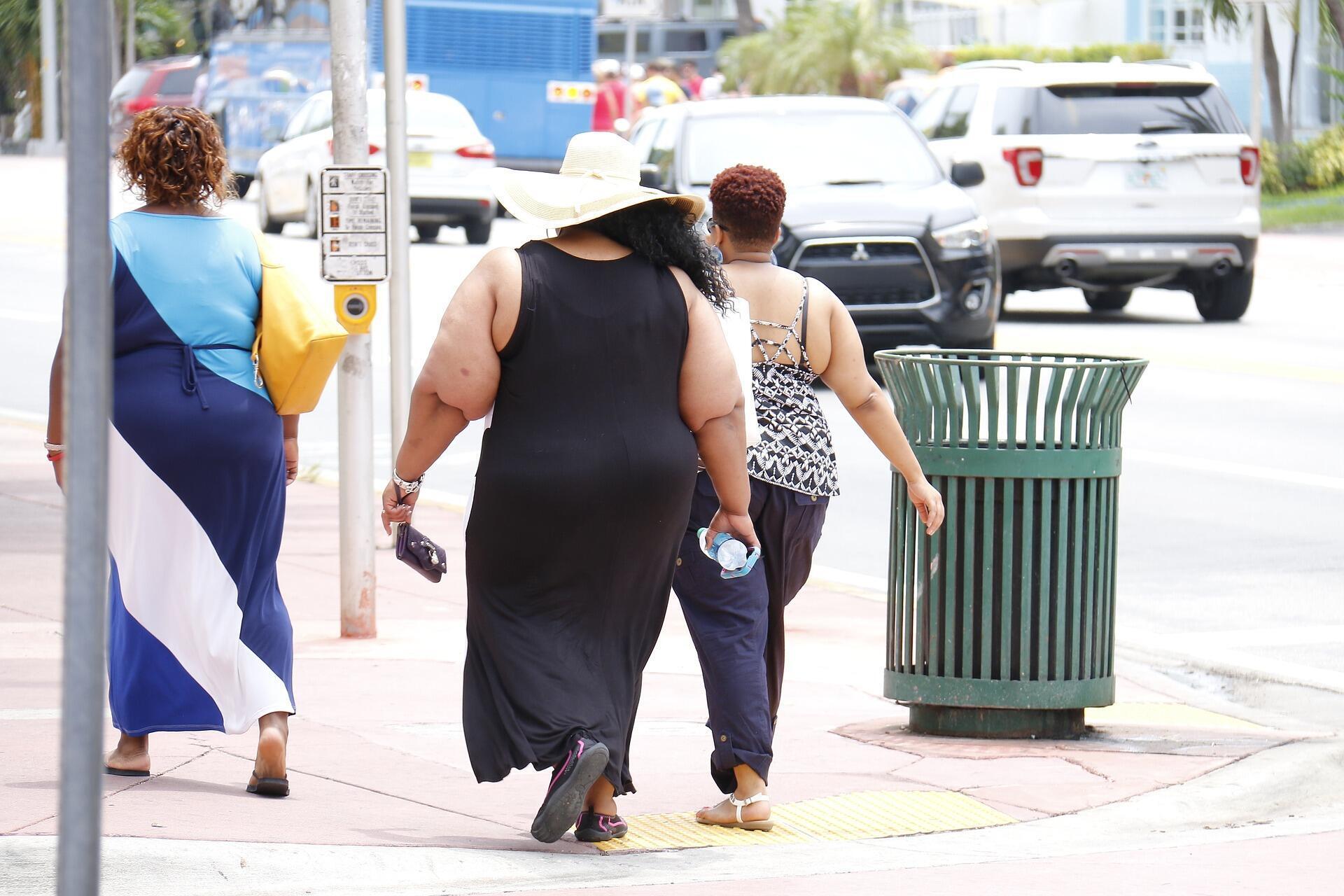 Obesidade se transformou em problema de saúde pública.