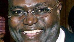Le Premier ministre nigérien, Ali Badjo Gamatié.
