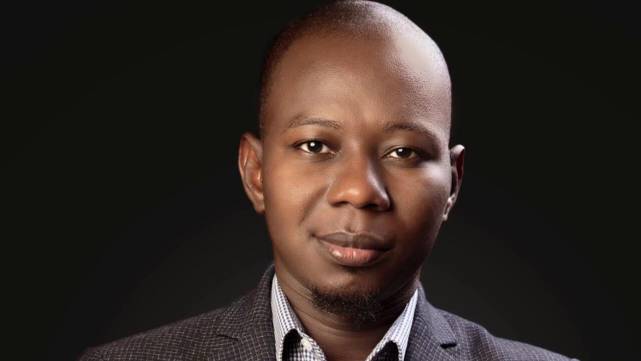 Mahamadou Cissé, CEO Fikaso.