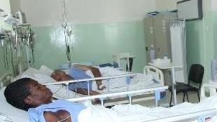 Greve do pessoal de saúde em Cabinda já foi levantada
