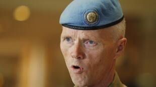 El jefe de los observadores de la ONU, el general noruego Robert Mood, confirmó que las autoridades sirias impidieron el acceso al lugar de la masacre en Hama el 7 de junio de 2012