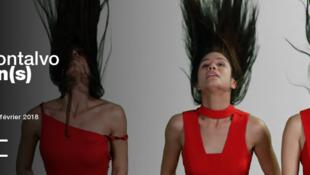 西班牙裔的编舞家荷西 蒙塔沃(José Montalvo)推出《卡门们》(Carmens)舞剧