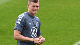 Germany midfielder Toni Kroos says the 'Mannschaft' has a point to prove against France at Euro 2020 on Tuesday