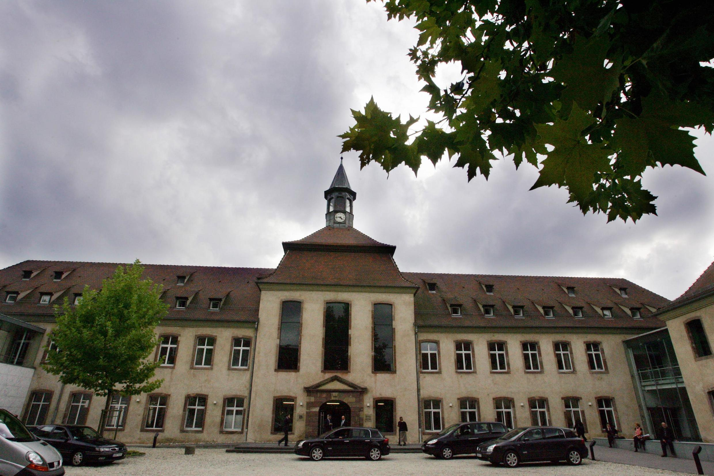 В 1991 году штаб-квартира ENA переместилась из Парижа в Страсбург