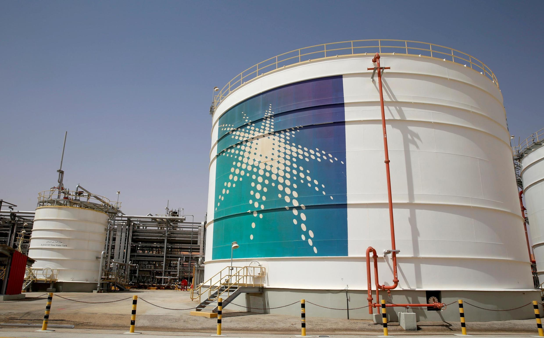 آرامکو شرکت نفت عربستان میگوید که ظرفیت کامل تولید نفت خام را بازیافته است.